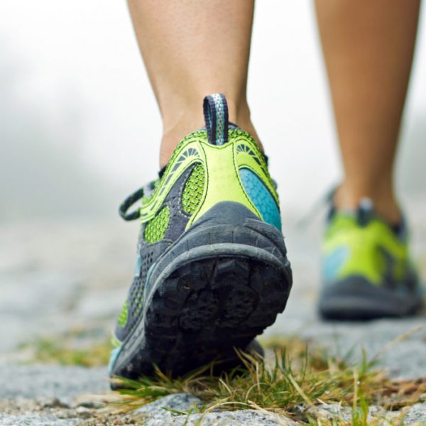 10 Beneficios de caminar